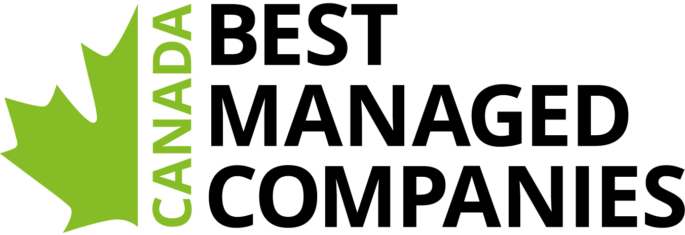 Winters is a Gold Standard Winner of Canada's Best Managed Companies  program - Mechanical Business